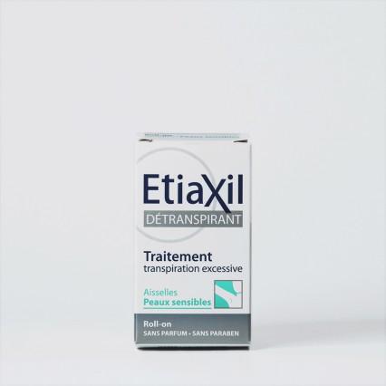 ETIAXIL®去體味走珠止汗劑 (敏感皮膚適用)