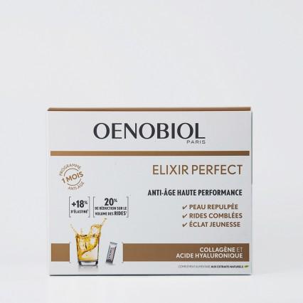 OENOBIOL®歐諾美 Elixir Perfect 抗衰老膠原蛋白飲
