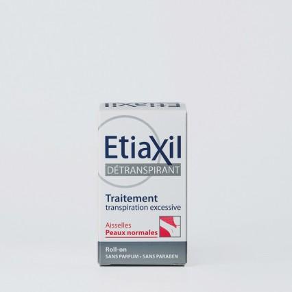 ETIAXIL®去體味走珠止汗劑 (一般皮膚適用)