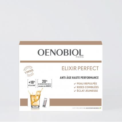 Anniversary Sale_OENOBIOL®歐諾美 Elixir Perfect 抗衰老膠原蛋白飲